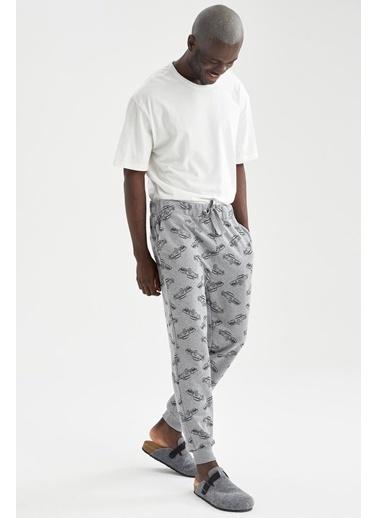 DeFacto Pijama altı Gri